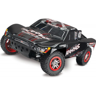 Traxxas Slash 1:10 VXL 4WD TQi RTR Mike Jenkins
