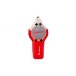 Fény - javítás folyadékkal  (Liquid Repair)