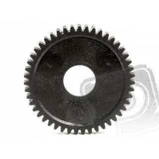 Fogaskerék 47 fogas (1M modul) (NITRO 2 SPEED/NITRO 3)