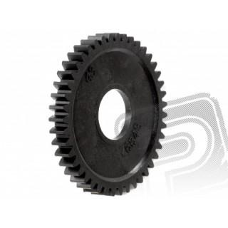 Fogaskerék 43 fogas (1M modul) (NITRO 2 SPEED/NITRO 3)