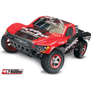 Traxxas Slash 1:10 OBA RTR Mark Jenkins