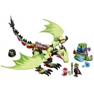 LEGO Elves - Zlý drak krále skřetů