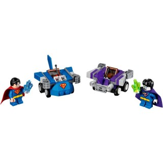 LEGO Super Heroes - Mighty Micros: Superman™ vs. Bizarro™