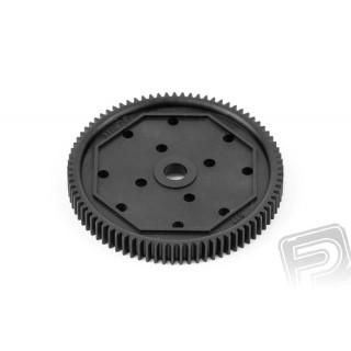 Spur Gear (81T, 48DP)