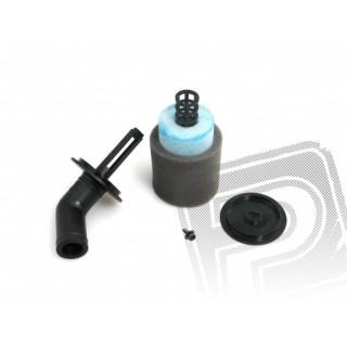 Vzduchový filtr pro motory 21-28