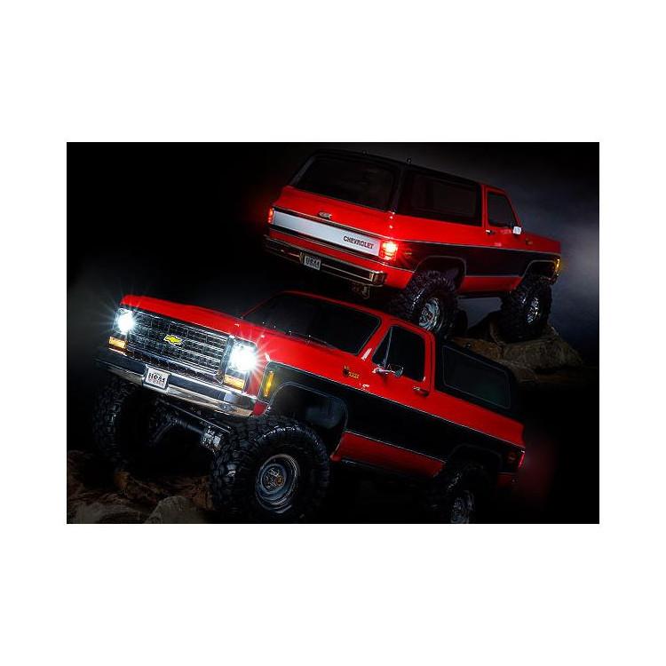 Traxxas LED light set