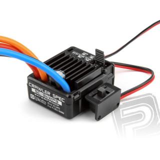 Elektronikus szabályozó SC-3SWP3 Crawler Edition