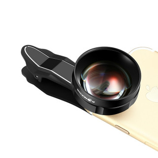 3x HD Telephoto Lens for Mobiles