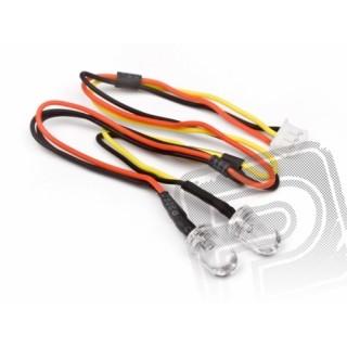 LED navigační světla (Tracer 180/240)