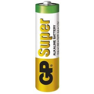 GP SUPER alkáli ceruza elem LR6 (AA) (1db)