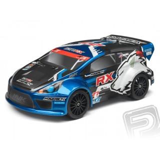 MAVERICK ION RX 1/18 RTR Rallye s 2,4GHz RC soupravou