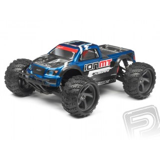 MAVERICK ION MT 1/18 RTR Monster Truck s 2,4GHz RC soupravou