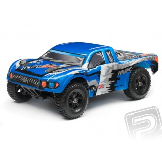 MAVERICK ION SC 1/18 RTR Shortcourse - 2,4GHz RC készlettel