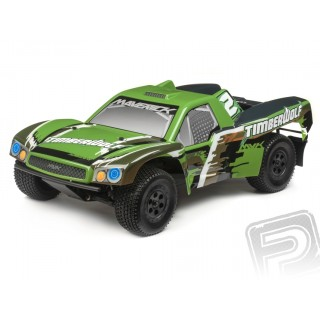 Timberwolf 1/10 RTR Brushless SCT 2,4GHz RC készlettel