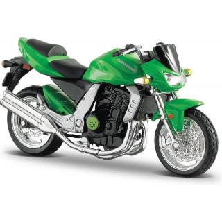 Bburago Kit Kawasaki Z1000 1:18