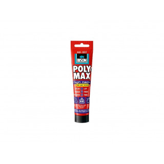 BISON POLY MAX high tack express 165g