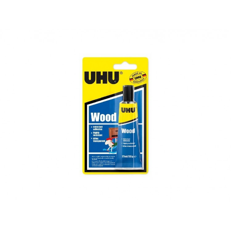 UHU Wood 27ml