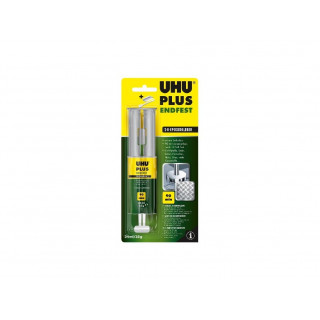 UHU PLUS endfest 90 min EPOXY 24ml/25g
