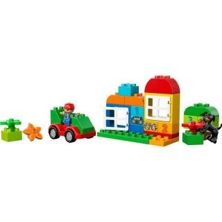LEGO® DUPLO LEGO® DUPLO® Minden egy csomagban játék LEGO® 10572
