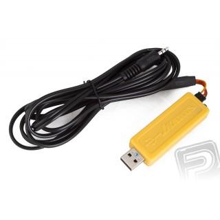 USB-Interface sada aeroflyRC7 (pro vlastní RC soupravu)