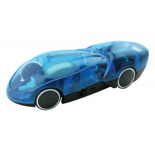 i-H2Go - auto na vodíkový pohon