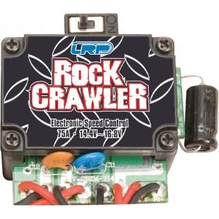 El. szabályzó - Rock Crawler, LRP