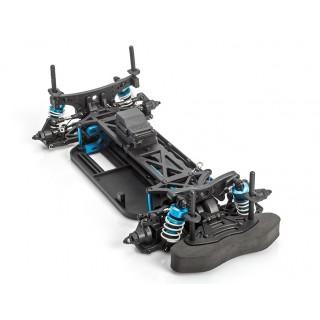 LRP S10 Blast TC 2 CLUBRACER RTR - 1/10 elektronika nélkül