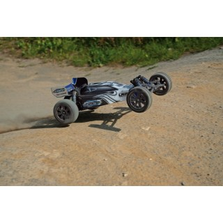 LRP S10 Twister Buggy RTR - 1/10 Electric 2WD, 2,4GHz-es RC