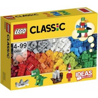 Elemek és egyebek LEGO® - Kreatív kiegészítők LEGO® 10693