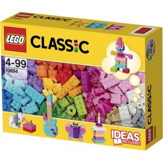 Elemek és egyebek LEGO® - Kreatív világos kiegészítők LEGO® 10694