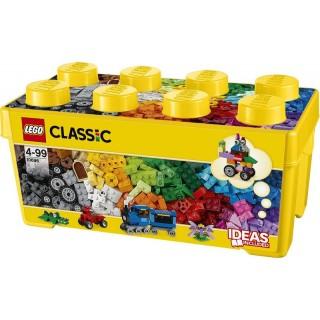 Elemek és egyebek LEGO® - Közepes méretű kreatív építőkészlet LEGO® 10696