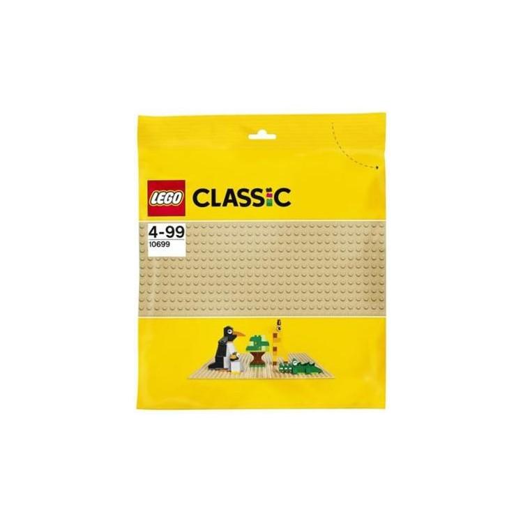 LEGO Classic - Písková podložka na stavění