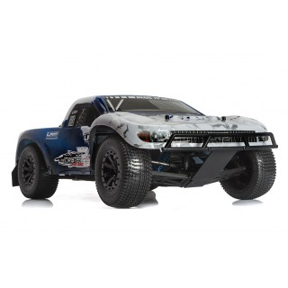 LRP S10 Twister Brushless 2wd SC RTR - 1/10 Short Course Truck - 2,4GHz-es RC készlettel