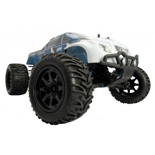 LRP S10 Blast MT BRUSHLESS 2 RTR - 1/10 Monster Truck 2,4GHz-es RC készlettel