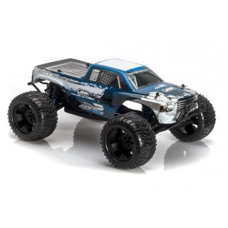 LRP S10 TWISTER 2 MT 2wd RTR - 1/10 Monster Truck 2,4GHz-es RC készlettel