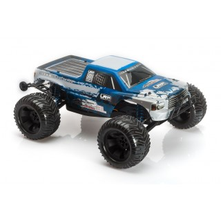 LRP S10 TWISTER 2 MT 2wd RTR Brushless - 1/10 Monster Truck 2,4GHz-es RC készlettel