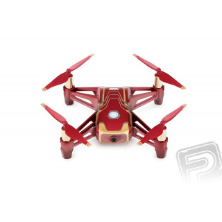 DJI Tello Iron Man Edition RC Drón