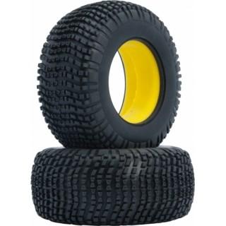 VTEC 1/10 gumi és tömés (2 db) - S10 SC