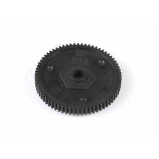 Fogaskerék 68 fogú (modul 48DP)