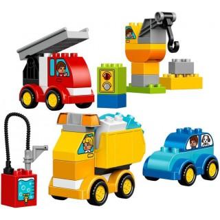 LEGO® DUPLO Első járműveim LEGO® 10816