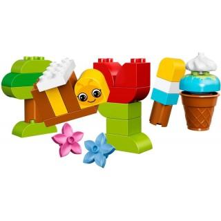 LEGO® DUPLO LEGO® DUPLO® Kreatív láda LEGO® 10817