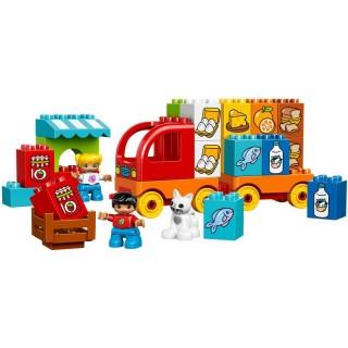 LEGO® DUPLO Első teherautóm LEGO® 10818