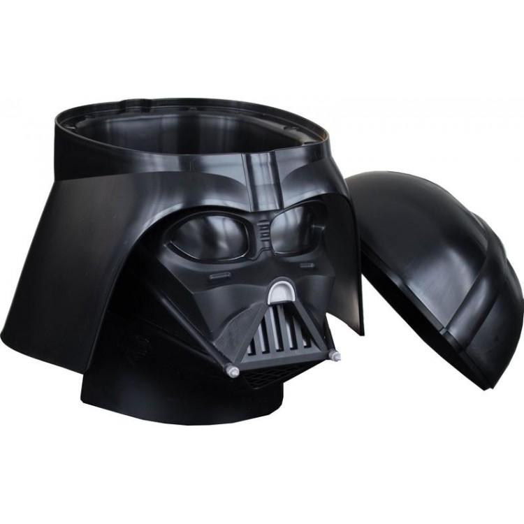 LEGO úložná hlava Star Wars Darth Vader
