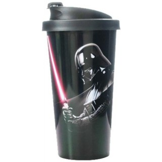 LEGO kelímek To-Go-Cup Star Wars Darth Vader