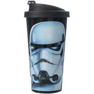 LEGO kelímek To-Go-Cup Star Wars Stormtrooper