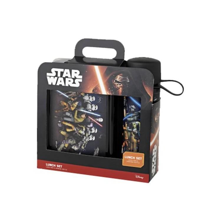 LEGO box na svačinu Star Wars Rebels
