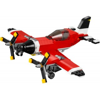 LEGO® Creator Légcsavaros repülőgép LEGO® 31047