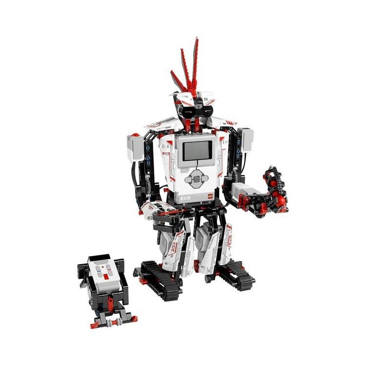 LEGO Mindstorms - MINDSTORMS EV3
