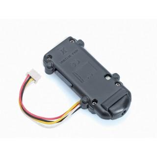 Přídavná kamera pro LRP Gravit H4