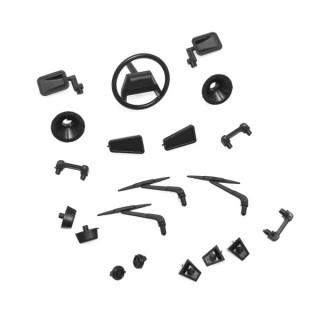 Műanyag kiegészítők RAID